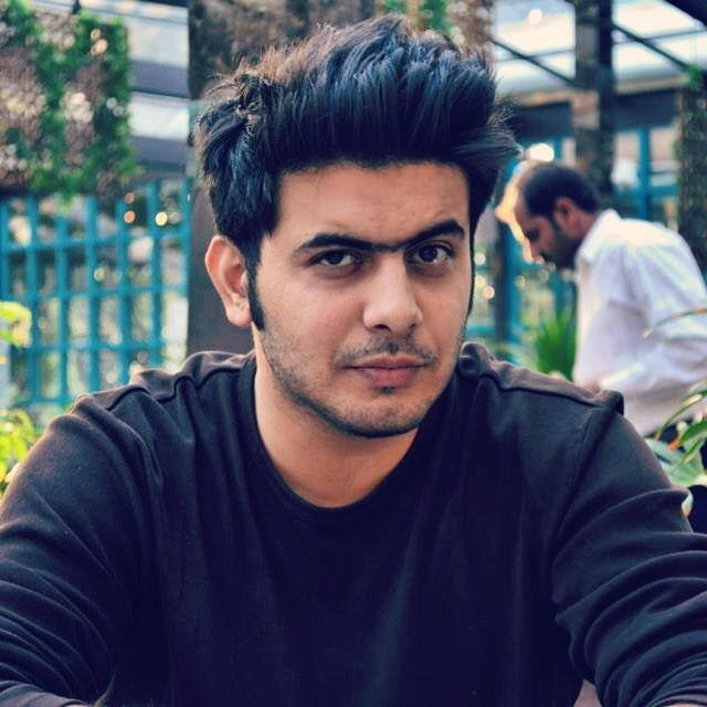 Shoaib Sadaqat Image
